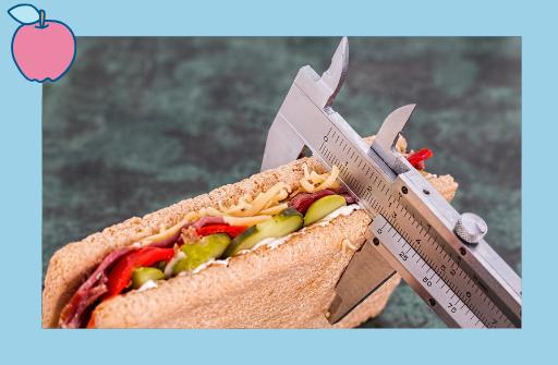 Jak ułożyć dietę bez dietetyka – czyli piramida żywienia