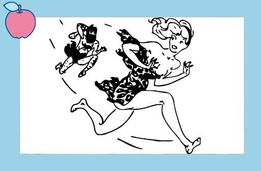 Historia dietetyki w pigułce — czyli czy wiesz, jak to się zaczęło?