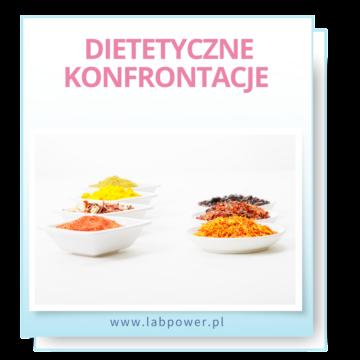 Dieta – fakty i mity