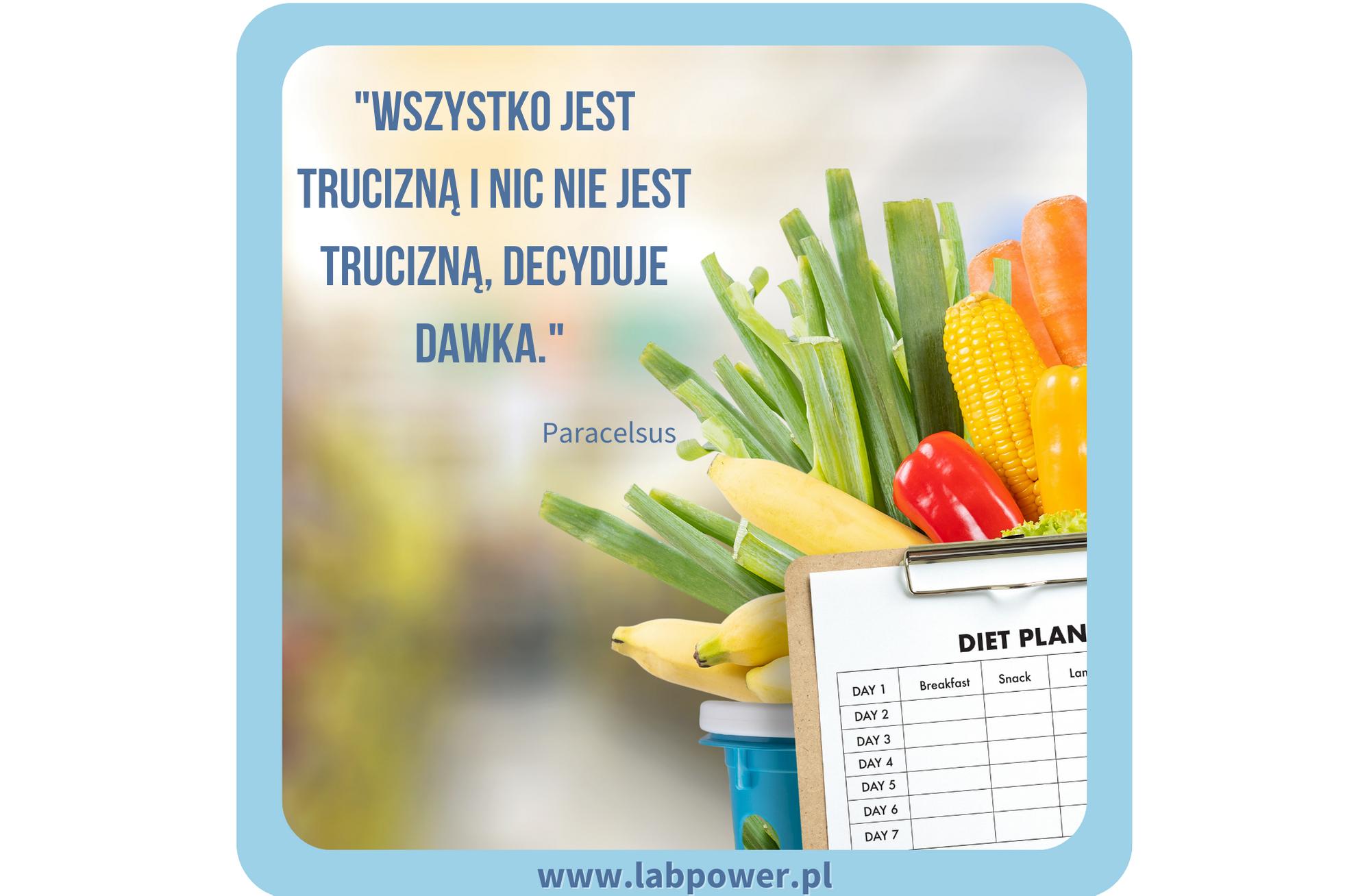 LabPower dieta dietetyk Agnieszka Kobus-Bogucka