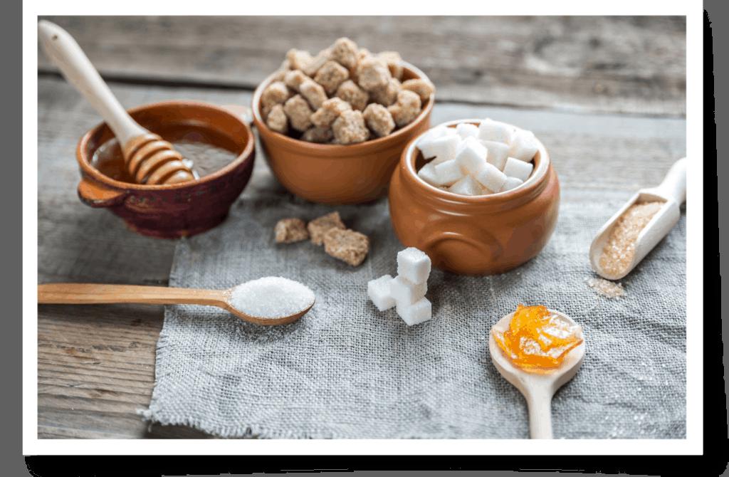 LabPower Agnieszka Kobus-Bogucka dietetyk.blog syrop glukozowo-fruktozowy rodzaje cukrów